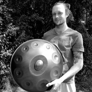 Fabian Küpper - Handpan Mystic Flow - Magic Handpan Workshop